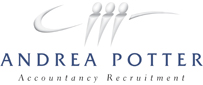 Andrea Potter Accountancy Recruitment