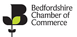 We are a member of Bedfordshire Chamber of Commerce